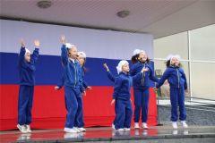 Новочебоксарск отметил День народного единства праздничным концертом День народного единства