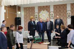 Депутаты ознакомились с результатами ремонта в Детской школе искусств и Детской музыкальной школе Нацпроекты Реализация нацпроектов