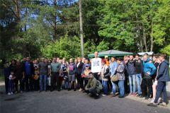Шестеро призывников отправятся в Балтийский флот Призыв-2019