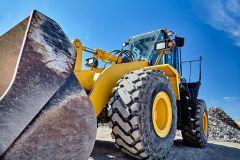 """Машинист бульдозера - высокооплачиваемая профессия. Фото: iStock""""РГ"""": в Роструде назвали сферы с самыми высокими зарплатами Грани"""