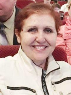 64-летняя Людмила БелёваБорис Грачевский: Я делал фильм сердцем, душой XII Чебоксарский международный кинофестиваль