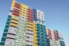 Новостройка. Фото: iStockЭксперты: ставки по ипотеке обновят исторический минимум в 2020 году ипотека