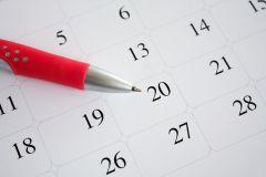 Новый долгий отдых - в ноябре. Фото: iStockВ Роструде напомнили о следующих длинных выходных выходные