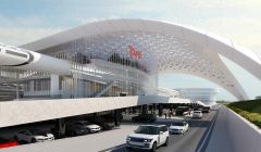 Проект чувашского вокзала ВСМ Москва — Казань. Чувашия станет высокоскоростной строительство ВСМ ВСМ