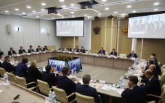 Состоялась встреча с представителями японской делегации сотрудничество