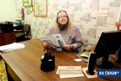 Ушел из жизни журналист Александр Егоров
