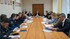 Единый информационный день в Новочебоксарске20 марта в Новочебоксарске состоялся Единый информационный день. Единый информационный день