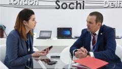 Михаил Игнатьев ответил на вопросы корреспондента ИТАР-ТАСС