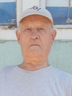 Геннадий Давидович, 81 годНа солнце — ни ногой Школа-пресс