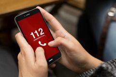 112 в действии Цифровая Россия Служба 112