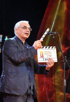 Чебоксарскому международному — новых фильмов! Чебоксарский международный кинофестиваль