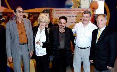 Приятного просмотра! Чебоксарский международный кинофестиваль