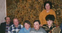 Вместе переживем  любые трудности Химпром Династия