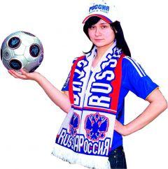 Футбольные  штучки
