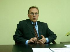 Мэр Орла  в ожидании вердикта Александр Касьянов