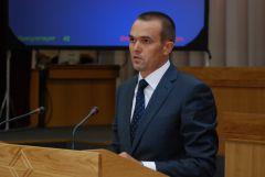 Михаил Игнатьев уполномочен. Быть Президентом президент выборы