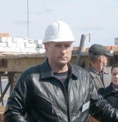 """Человек года"" — со стройплощадки Человек года-2009 Итоги конкрса"