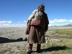 """В """"Радуге"""" открывается фотовыставка """"Тибет - Крыша мира"""" фотовыставка Тибет"""