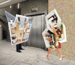 Ломимся в открытую дверь? Всё в руках собственника лифт вывоз мусора
