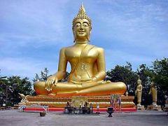 Земля силы, или Страна миллионов улыбок Таиланд Колесо путешествий Бангкок