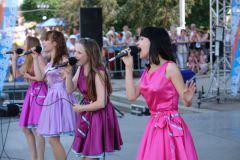 Вокальный ансамбль поедет в Сочи Дети музыка конкурс Фестиваль