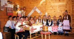 Ансамбль «Уяв» едет в Турцию Фестиваль Уяв
