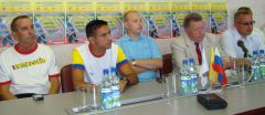 Сильнейшие легкоатлеты-паралимпийцы приехали в Чебоксары Спорт паралимпиада инвалиды