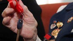 В Чувашии 11 ветеранов Великой Отечественной войны получат жилье 75 лет Победе
