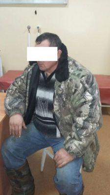 В Канашском районе бывший полицейский ударил инспектора ДПС