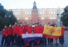 Юные футболисты города Шумерля из Франции вернулись с бронзой футбол