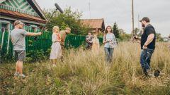 Вера Кузьмина снимается в фильме к 74-й годовщине Победы Вера Кузьмина