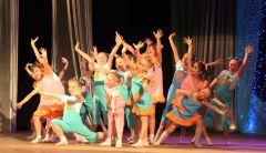 В Новочебоксарской Детской школе искусств состоялся отчетный концерт  Детская школа искусств Новочебоксарская детская школа искусств концерт