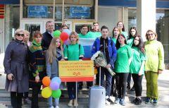 Евгений Краснов вернулся с медалью. Фото: obrazov.cap.ruЕвгений Краснов рассказал о своем участии в WorldSkills WorldSkills Kazan 2019
