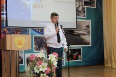"""В Чувашии чествовали победителей """"Созвездия мужества-2018"""" МЧС спасатели"""