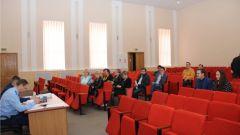 Прием состоялсяВ Новочебоксарске состоялся прием граждан по вопросам нарушений в сфере ЖКХ ЖКХ