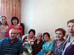 100-летний юбилей отметила жительница Новочебоксарска Мария Степановна Титова Юбилей Долголетие