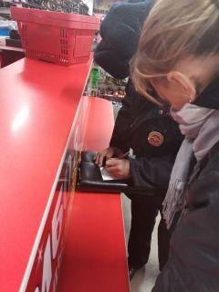 На рынке «Новочебоксарский» выявлены нарушения масочного режима #стопкоронавирус