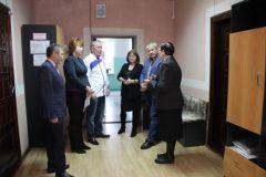 Олимпиаду посетили почетные гости-2В Новочебоксарске состоялась комплексная олимпиада по физике, математике и информатике образование