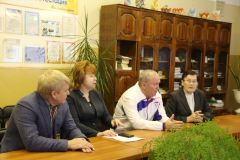 Олимпиада. ОбсуждениеВ Новочебоксарске состоялась комплексная олимпиада по физике, математике и информатике образование