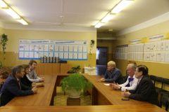 Олимпиада. Обсуждение-2В Новочебоксарске состоялась комплексная олимпиада по физике, математике и информатике образование
