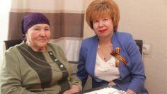 Жительница Новочебоксарска, вдова участника Великой Отечественной войны сможет улучшить жилищные условия
