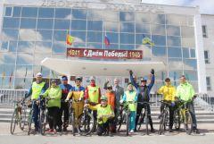 img_4982.jpgВ Новочебоксарске прошел традиционный велопробег ко Дню Победы День Победы в Новочебоксарске велопробег