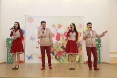 В Новочебоксарске чествовали лучших работников предприятий торговли День работников торговли