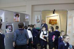 В Музее краеведения и истории города открылась выставка «Обычная необычная квартира» Музей истории и краеведения Выставка