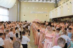 1 июня в Чебоксарах пройдет III Выпускной бал дошколят Выпускной бал дошколят