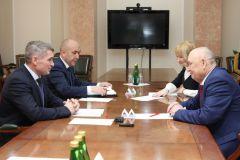 Мясокомбинату «Звениговский» дали добро открыть перерабатывающий завод в Чувашии инвестиции