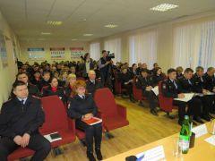 Полиции стали больше доверять ОМВД России по Новочебоксарску