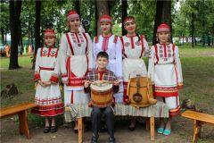 «Ача-пăча Акатуйĕ». Фото: cap.ruВ чебоксарском парке им. А. Николаева пройдет детский Акатуй детский Акатуй