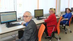 Новочебоксарская пенсионерка в числе лидеров чемпионата по компьютерному многоборью компьютерное многоборье