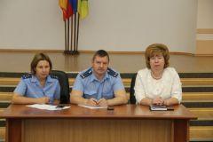 В Новочебоксарске состоялся прием граждан по вопросам ЖКХ